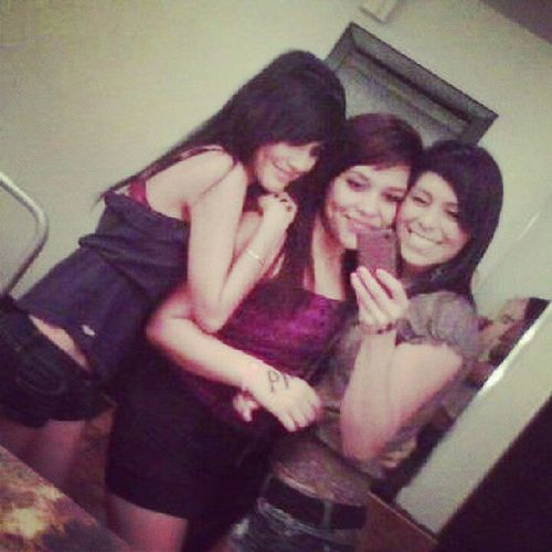 TBT  Myhoes ♡