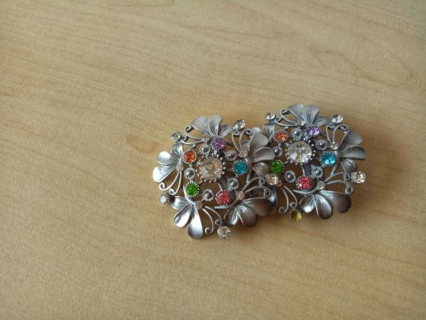 Brooch Brooch Pin Brooches Jewelry Gemstone  No People Luxury Precious Gem Indoors  Close-up Day
