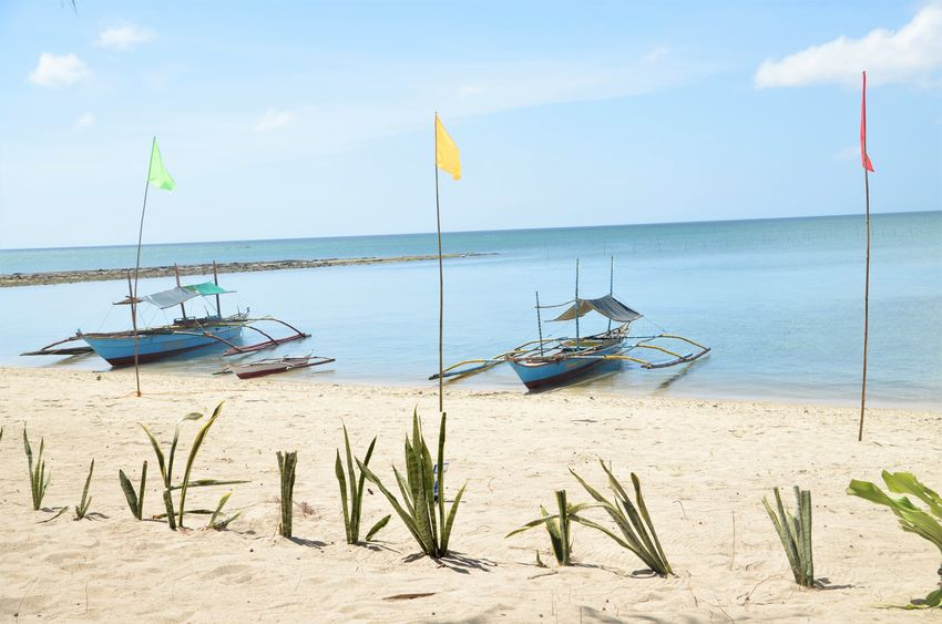 Beach Miles Away Outing Quezon Quezon Province Sommergefühle Lost In The Landscape