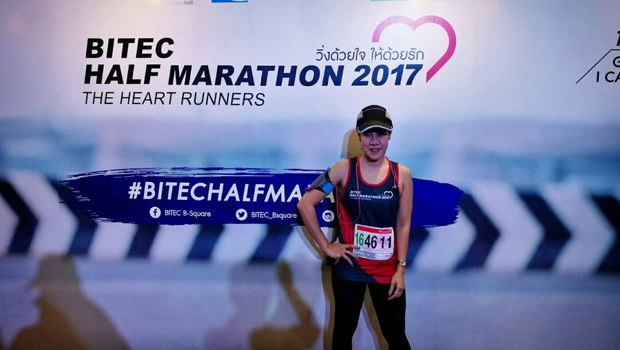 Bitechminimarathon2017 One Woman Only Outdoors