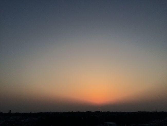 さよならにちよーび IPhoneography Sunsets