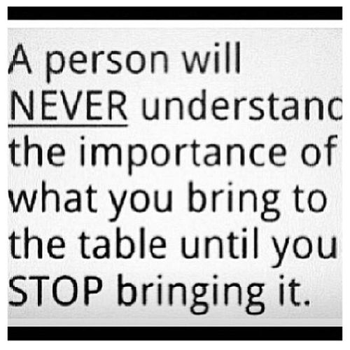 Where's trust, loyalty and respect, cause I Fordamsure don't have to read minds to see it through...