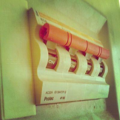 Reliable hanger switches .. Switch Irix2012 Dmodar
