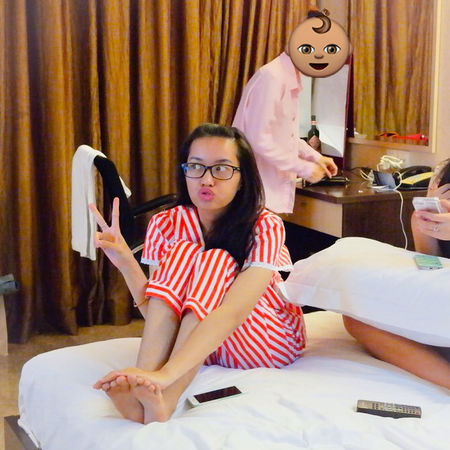 Pajamas Popular Photos Popular Peace
