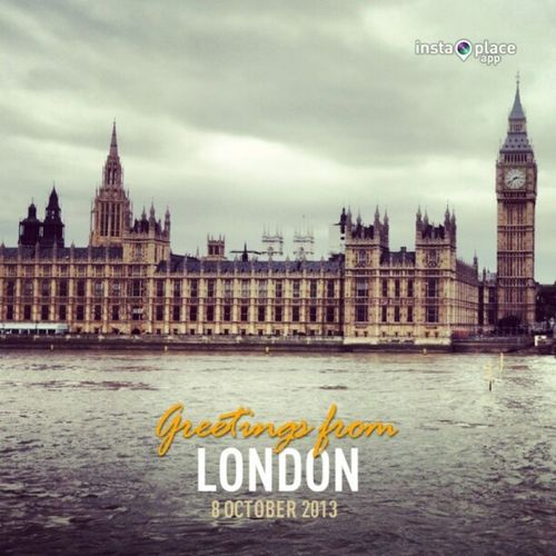 Greetings from Westminster. #TavelingLondon HTC Freqs Tavelinglondon