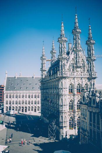 Leuven Leuven, Belgium Kris Demey Photography EyeEm Best Edits Beautiful Sunlight EyeEm Best Shots - Landscape