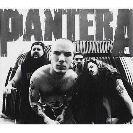 Çok selamlar Pantera Trashmetal Metal Music mylife like liked bestmusic