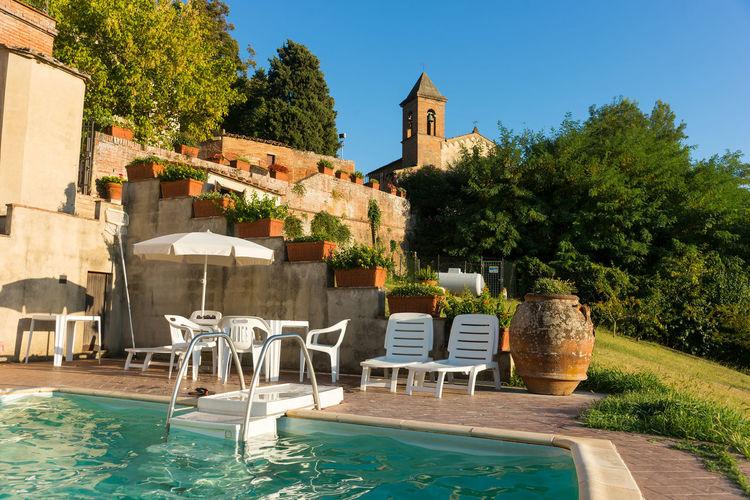Azienda Agricola San Gervasio 2016 Clear Sky Italy No People Peter_lendvai Phototrip San_gervasio Sky Toscana Travel