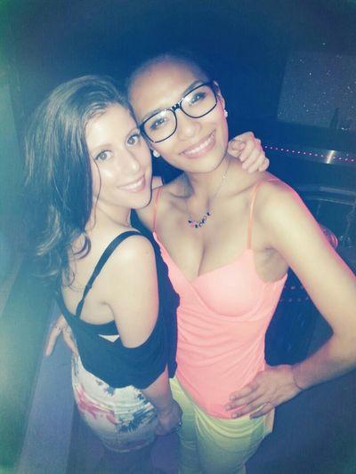 Oranges My Nerd Glasses Cuties :) Friendship Happy People