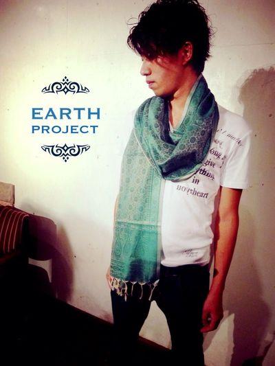 Silk Fashion EARTH PROJECT