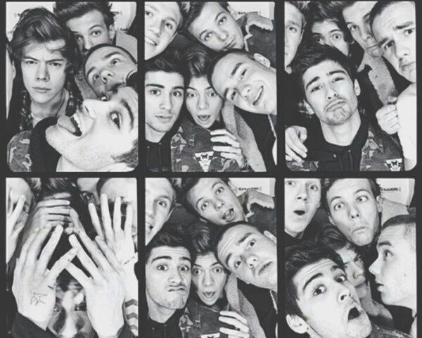 OneDirection♥ Butefuil Perfect Friends ❤