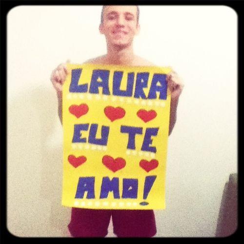 Muito Amor <3