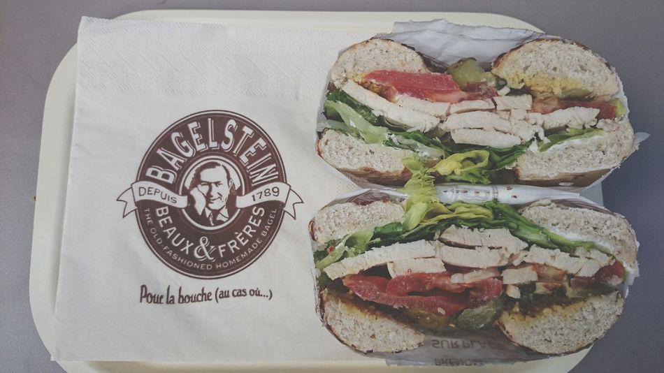 Bagels Food Picture Of The Day Metz
