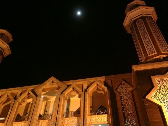Arsitektur Religious