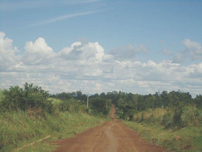 Walking these roads is where to find peace Tribal Kenya Africa Travel Wanderlust The Traveler - 2015 EyeEm Awards Thegreatoutdoors2015EyeemAwards The Adventure Handbook The Traveler - 2018 EyeEm Awards