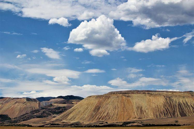Cooper Mine
