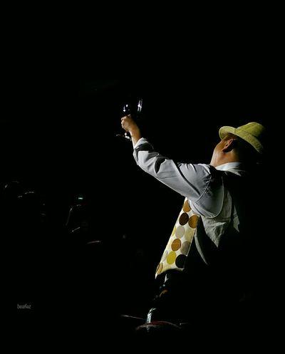 和昇哥繼續乾杯🍷cheers! Taipei,Taiwan Snapshot Enjoying Life Music Is My Life Live Music People Photography Cheers! Snap Everywhere Countingdown Happynewyear Happy New Year 2016
