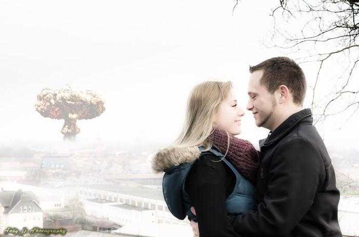 Henrik & Denise Love ♥ People People I Love