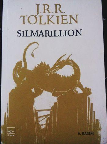 Tolkien Silmarillion Middle Earth