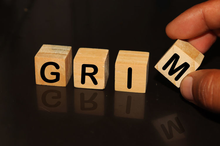 GRIM made with