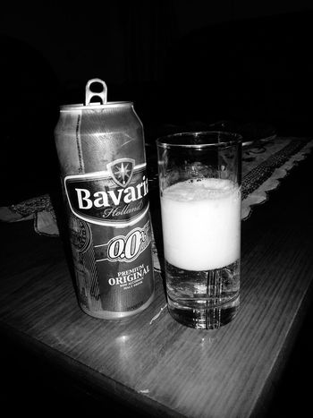 Food And Drink Drink No People Bar - Drink Establishment Me Relaxing Gaza-Palestine Food Indoors  Freshness Close-up Refreshment Beer Time Beerlover Nonalcoholic 🍺🍺 Bavaria Bavaria Beer