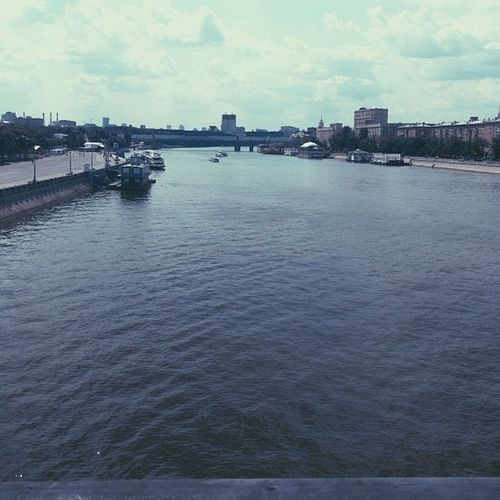 Vscocam River Moscowmoscow Moscow Russia Moscowriver Panorama Picoftheday Panoramaview Instacool Instagood Instagram Instadaily Instaphoto WOW Wonderful