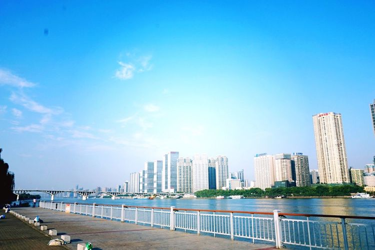 Changsha my hometown❤