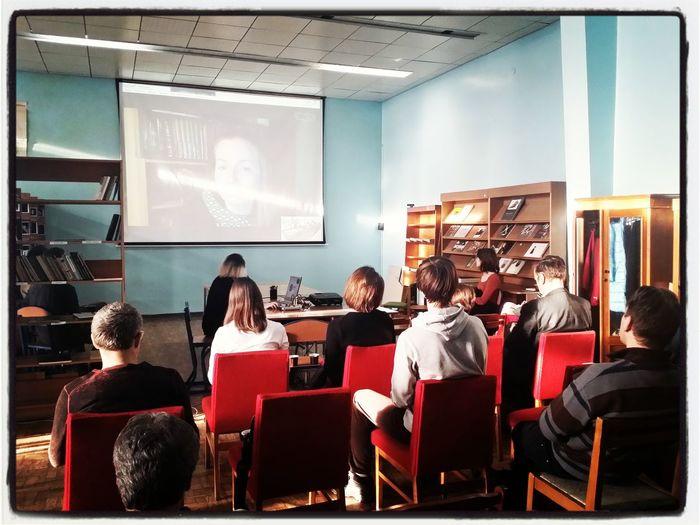 Онлайн-встреча с фотографом Еленой Аносовой Новосибирск Novosibirsk сибирь Novosibirsk City Гпнтб