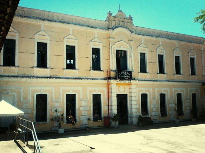 Historic Building Centro De Turismo Natal-RN