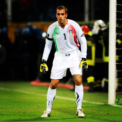 Welcome To Arsenal Emiliano Viviano WelcomeViviano