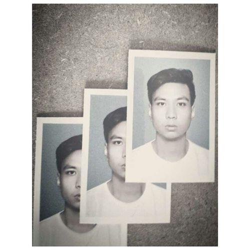 Photogrid Classic Pasportpics Klasiko TheGarment Lokalmy retrospective malayinsta MalaysianBrand