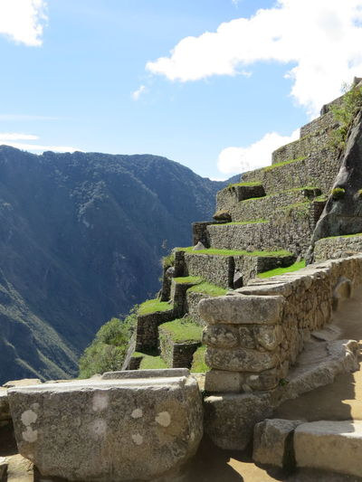 Ancient Ancient Civilization Ancient Ruins Famous Place Inca Inca Ruins Inca Trail Machu Picchu Mountain Mountain Range Old Ruin Peru Sacred Valley Sacred Valley - Peru Sacred Valley Of The Incas Tranquility Travel The World