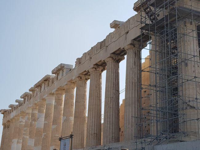 Athens, Greece Grece ❤ Greek's Architetures Outdoors Parlament Atene City Acropolis, Athens Nature Monument
