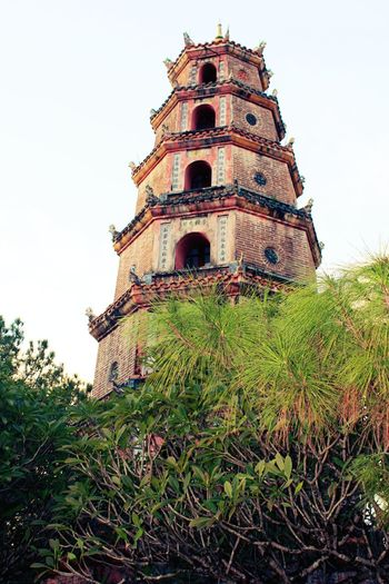 Huế Pagoda
