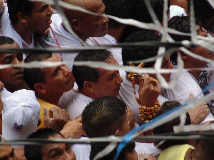 Amazon Belém Brasil CIRIO Faith Headshot Men People Real People