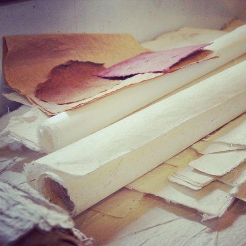 紙 Paper 布袋 文房具