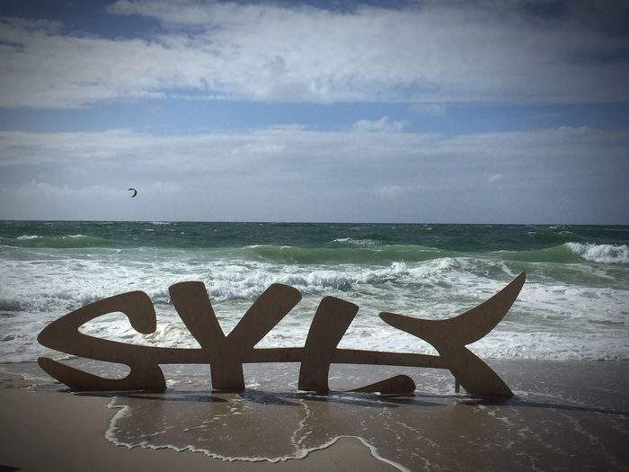 Sylt Logo at
