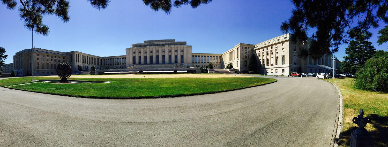 ONU HQ Geneve