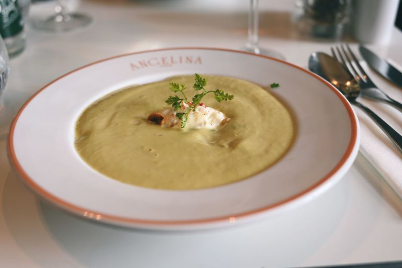 veloute