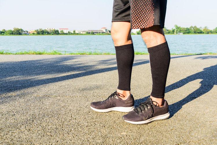 runner wear the