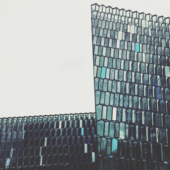 Architectue in Reykjavik