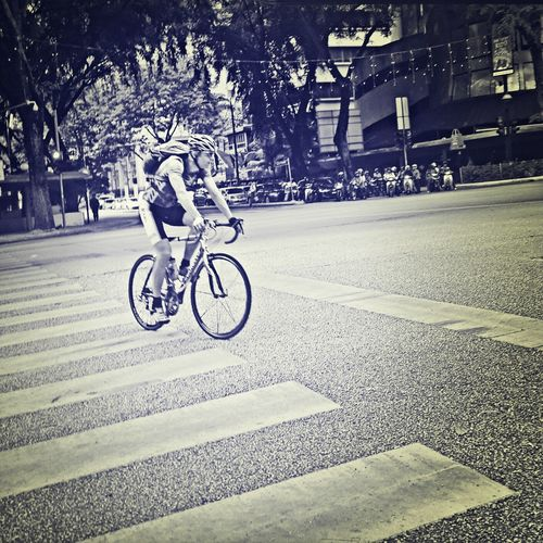 The Street Photographer - 2014 EyeEm Awards HDR Streetphotography