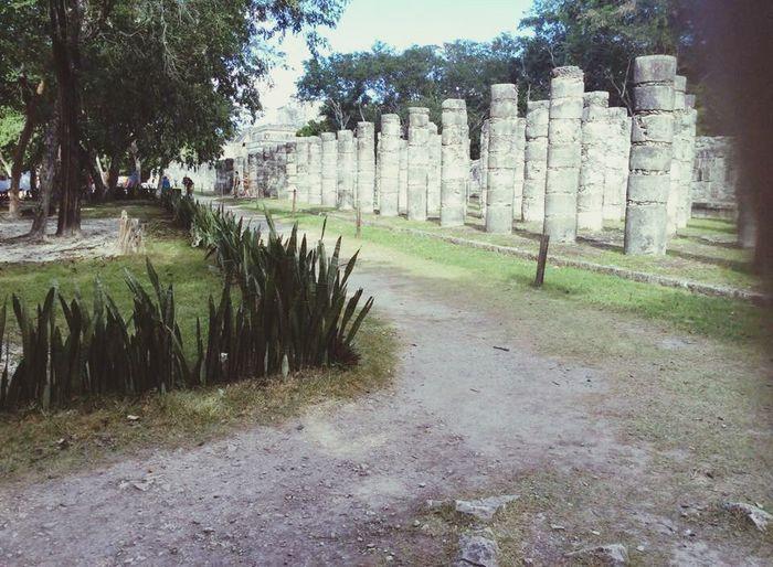 Mayas capital chin chi zila