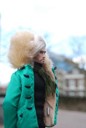 Fisiomilano Fashion Today's Hot Look Barbie Fashion Photography Fashion Doll Portrait Fashionphotography Doll Doll Photography Street Style From Around The World Toyphotography Street Photography Fashion Royalty First Eyeem Photo Street Style
