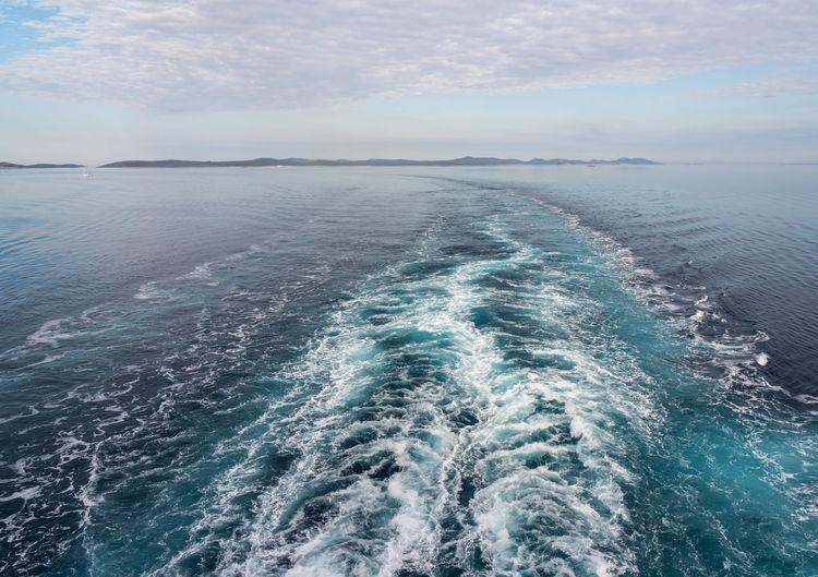 Calm Adriatic