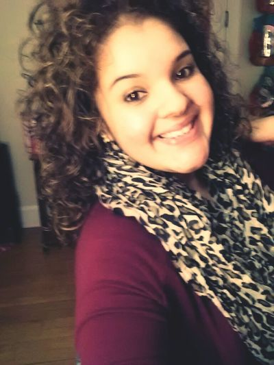 Love My New Hair Cut :)