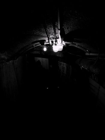 The creepy basement that ended pretty damn dope Darkness And Light Blackandwhite Black And White Black & White Black&white Blackandwhite Photography Light Scary