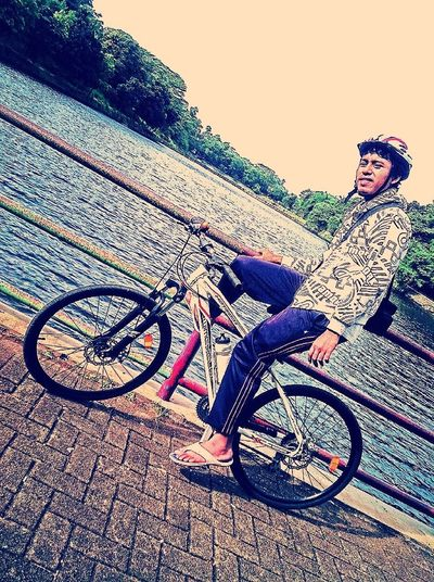 Gowes make you ganbatte! Gowes
