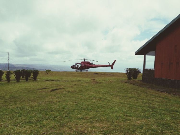 Go Green Mountains Topofthemountain Helicopter Parking Get Ready To Fly Clouds And Mountains Er.KK.Chopra