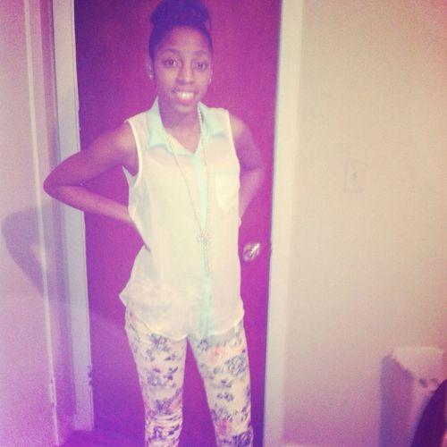 Pretty Me (:
